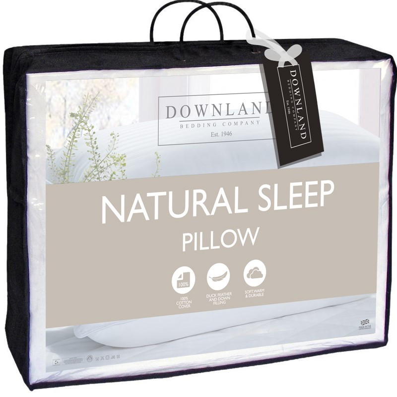 Downland Bedding Company Manufacturing Of Infill Bedding