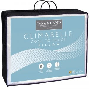 climarelle cool pillow