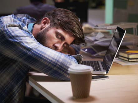 Sleep Tips for Shift Workers
